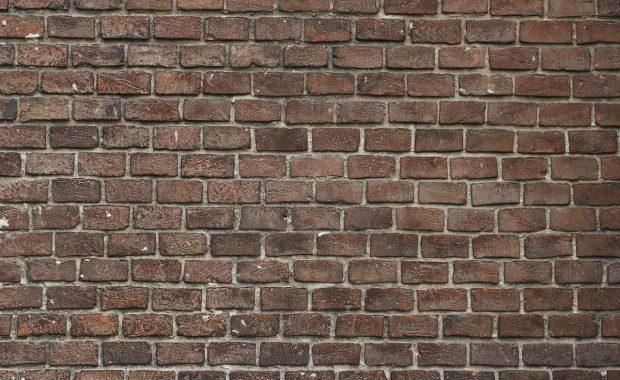 Una parete che rappresenta un ostacolo al successo